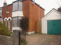 4 Bed House 219 Burgess Road***Available Now***