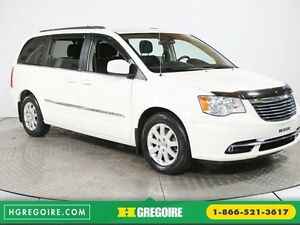 2013 Chrysler Town And Country Touring A/C MAGS CAM.RECUL HAYON