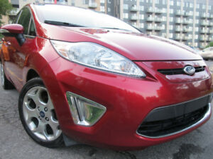 2013 Ford Fiesta TITANIUM!( NOT SE),S &W  tires! ONLY $6450!