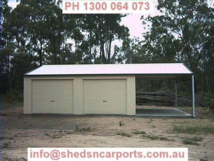 double carport kit | Gumtree Australia Free Local Classifieds