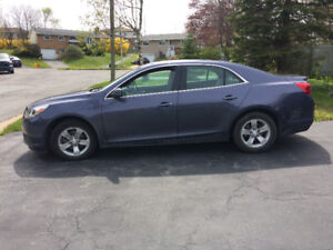 FOR SALE - 2013 Chevrolet Malibu LS
