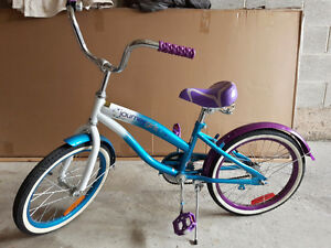 "18"" Journey Girls bike"