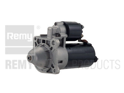 Starter Motor fits 1991-1995 Alfa Romeo 164  REMY