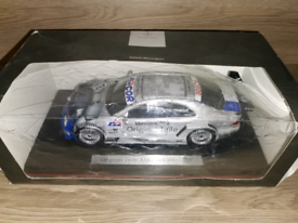 Limited Edition 1999 1:18 Motorsport Mercedes CLK