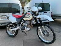 1997 Honda XR400R Trial/Enduro Bike Twin Shock Moto-x Vinduro Classic Motorcycle