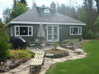 Sauble Beach Retreat - SPECIAL June 20 to 27 for only $795!!!