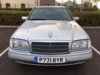 Mercedes c230 elegance not 190 c180 or amg