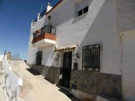 Lovely 5 bed spanish house/cave