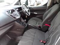 FORD TRANSIT CONNECT 200 TREND P/V 2014 1560cc Diesel M