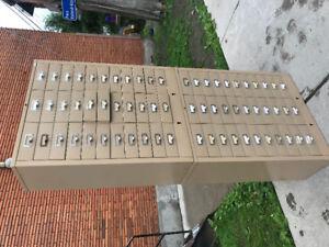 Classeur 33 tiroir