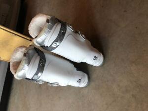 Salomon Ski Boots (Womens)
