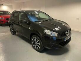 image for 2012 Nissan Qashqai 1.6 n-tec+ 2WD 5dr SUV Petrol Manual