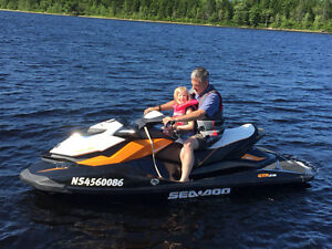 Sea Doo GTR 215 For Sale