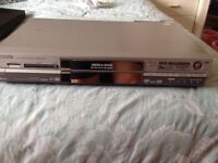 Panasonic DVD Video Recorder DMR-E95H
