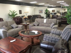 Store Wide Super SALE! IS ON  Brand New-3 pc sofa set $1299