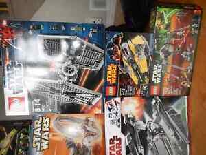 Lego Star Wars and other themes Kingston Kingston Area image 4
