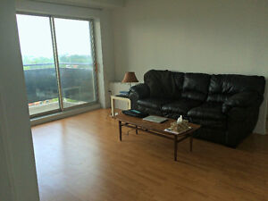 Summer sublet with a beautiful view