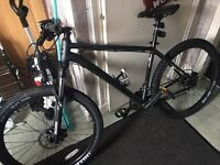 Cannondale trail4 2016/2017 model £300 ovno