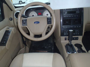 2010 Ford Explorer Sport Trac Limited Peterborough Peterborough Area image 10