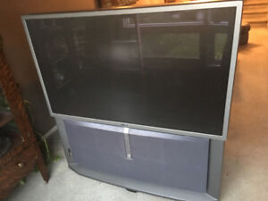 Selling my mint Sony TV always well maintained and looked after