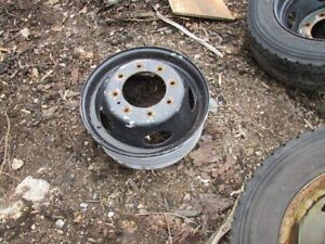 FORD 450 550 19.5 rims