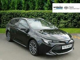 image for 2020 Toyota Corolla DESIGN Estate PETROL/ELECTRIC Manual