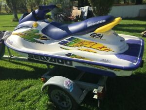 1997 Seadoo Jetski For Sale