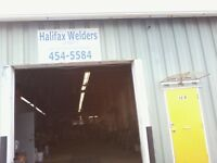 EXP. LICENSED WELDER - NO JOB TOO SMALL