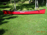 CANOE QUESSY COUNTRY 141