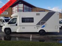 Sunliving S 70DF 4 Berth Motorhome for sale