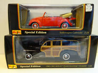 DIECAST - YOUR CHOICE $35.00 EACH