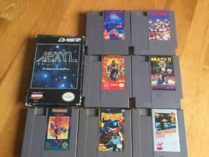 Original Nintendo / NES Games