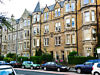 Spacious 3 bedroom HMO flat on Marchmont Road Meadows, Edinburgh