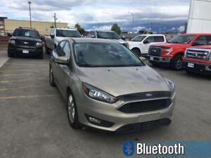 2015 Ford Focus SE  - Bluetooth -  SYNC - $104.24 B/W