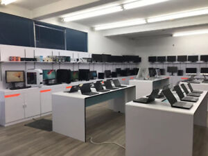 ~~NEW Renovation~~ Grand Opening Laptops UP TO 20% OFF---Uniway