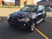 "2007 BMW X5 ""PANORAMIC ROOF'' Automatic"