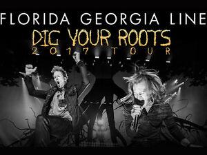 Florida Georgia Line, Dig Your Roots Tour