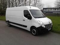 Renault Master 2.3dCi LM35 125 ( FWD ) LWB Extra LM35dCi (LWB) Panel Van