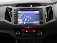 2015 KIA SPORTAGE 1.7 CRDi ISG 3 5dr SUV 5 Seats