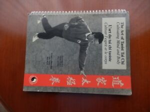 "book ""The Art of Taoist Tai Chi