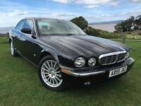 Jaguar/Daimler Xj V6 Saloon 3.0 Automatic Petrol