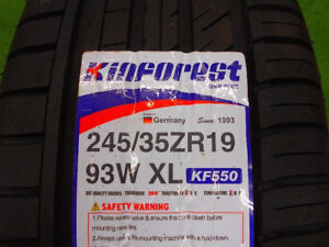 NEW TIRES SALE Free Installation & balance