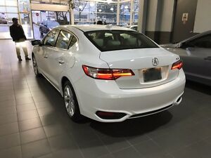 2016 Acura ILX Premium - $158 biweekly