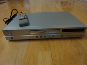Koss DVD Player with remote control excellent condition London Ontario image 2