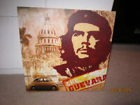Chez Guevara Wall Art For Sale