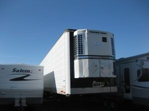 trailers for rent or storage