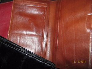 Leather wallets London Ontario image 2