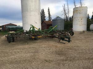 coop chisel plow deep tiller