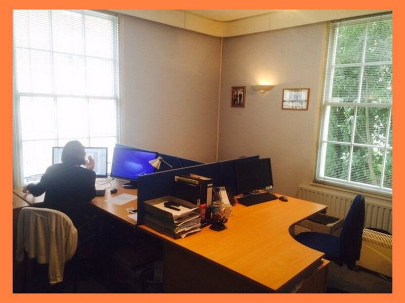( LE1 - Leicester ) Serviced Offices to Let - £ 175