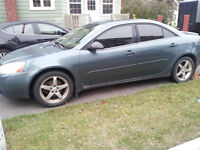 2005 Pontiac G6 GT Other